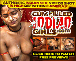 Cum Filled Indians